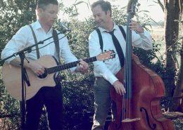 Akoestisch muziek duo
