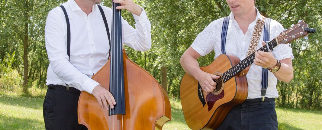 akoestisch duo MAIS