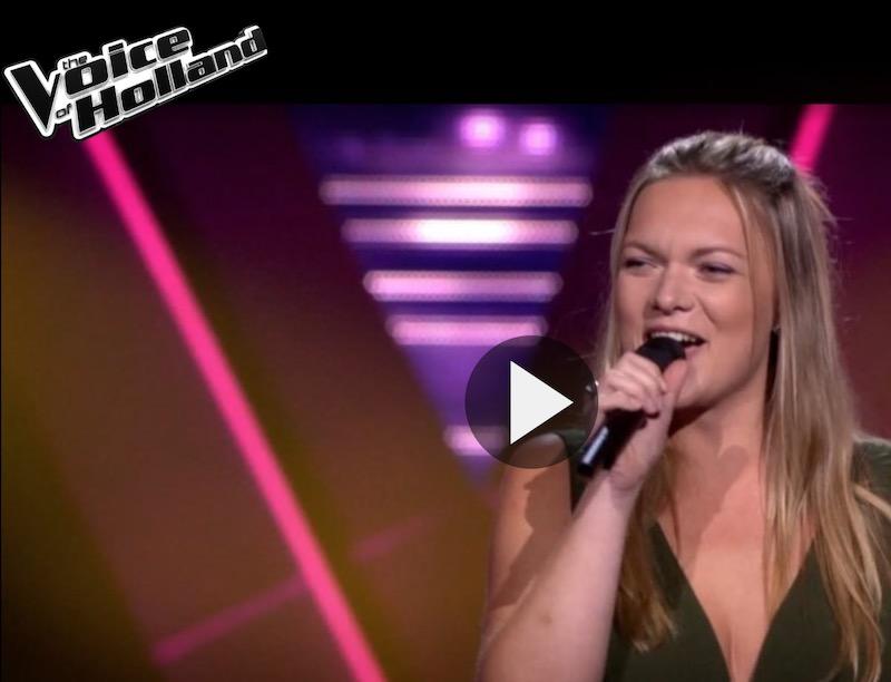 Sophie Mol voice